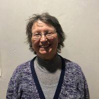Cllr. Kathleen Royston – (Vice Chair)