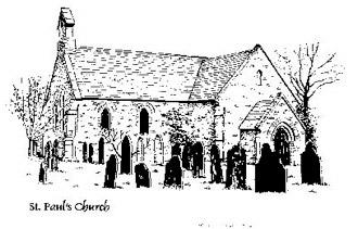 St. Pauls Church Gulworthy